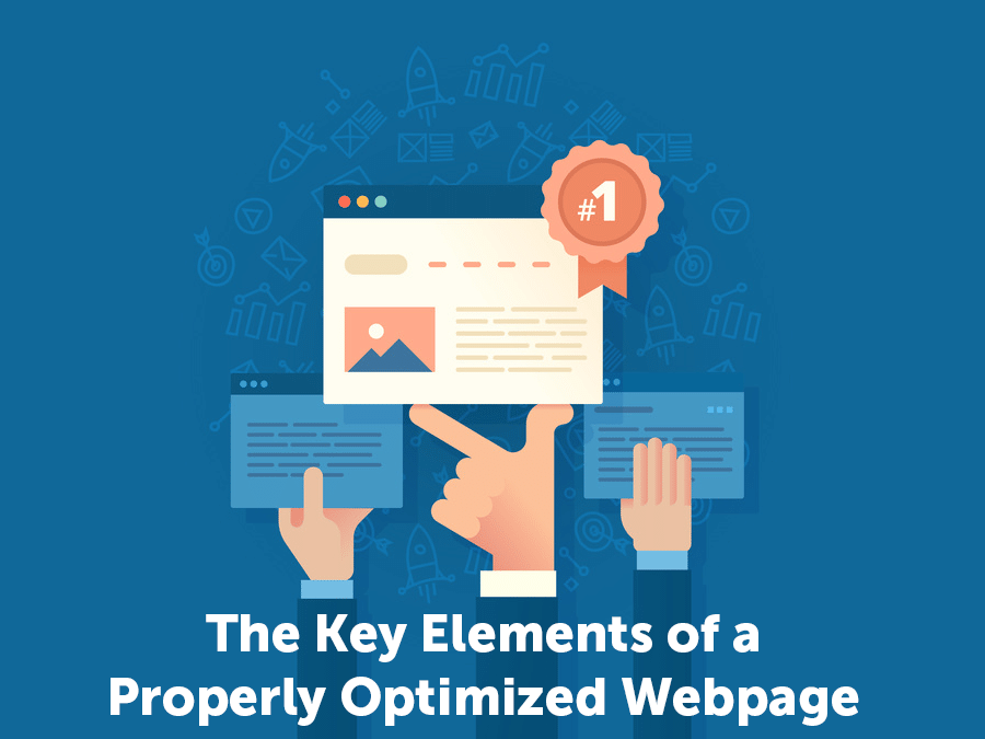 How to Optimize a Webpage for SEO