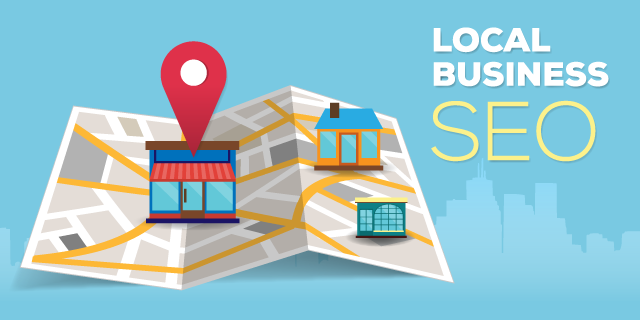 Optimizing for Local Search